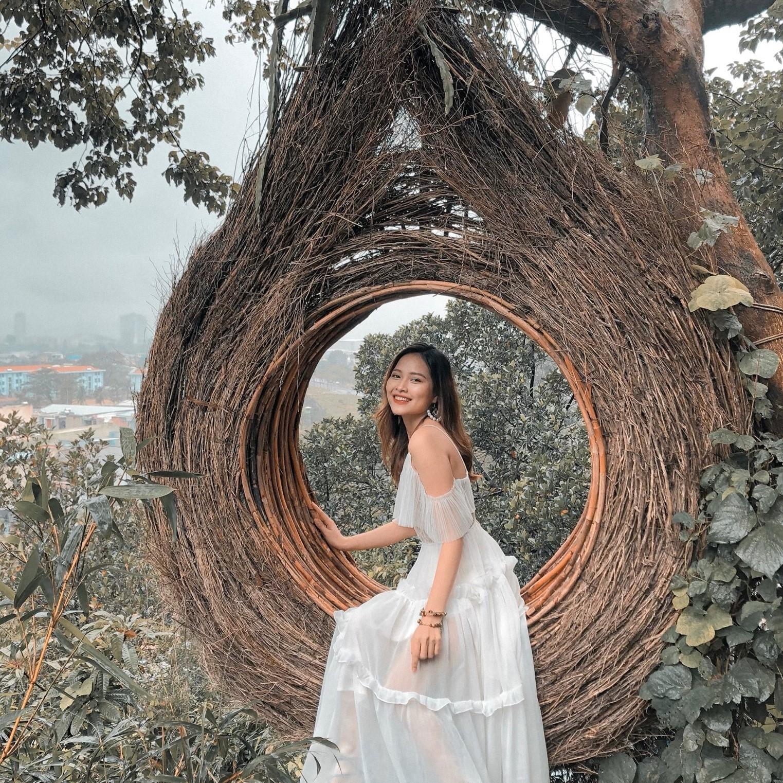 Địa điểm chụp ảnh Tết 2021 tại Đà Nẵng, Quảng Nam - Sơn Trà Village