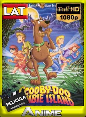 Scooby-Doo en la Isla de los Zombis (1998) WEB-DL 1080p Latino [Google Drive] BerlinHD