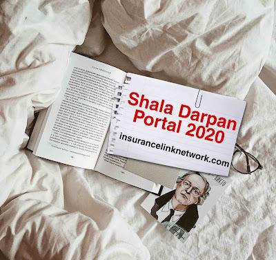 Full Details About Shala Darpan Portal 2020