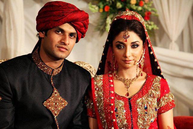 Sadia Bilal Qureshi Wedding PhotosZeba Bakhtiar Second Marriage