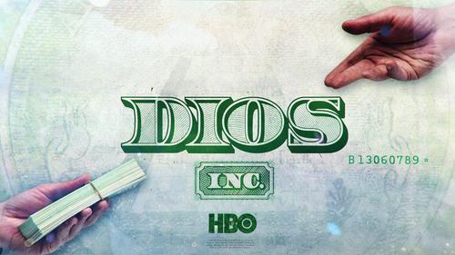 Deus Inc. - 1ª temporada