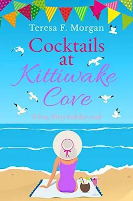 Cocktails at Kittiwake Cove Book by Teresa F. Morgan Pdf