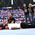 Grande Six-Man Tag Match anunciado para o próximo WWE Smackdown, dia 16 de Julho!