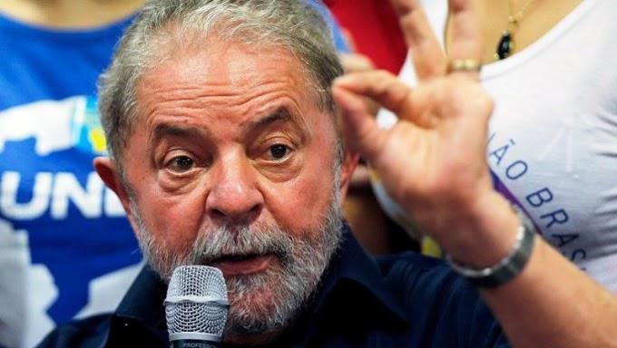 """Lula intenta evitar la cárcel y presenta otro """"habeas corpus"""""""