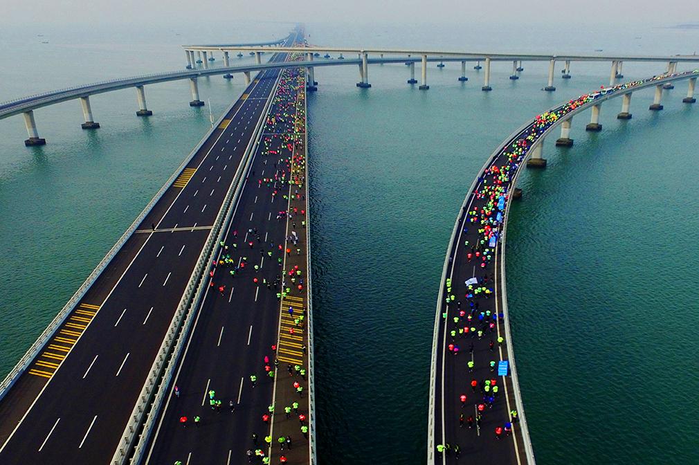 6 Longest Road Bridges in the World