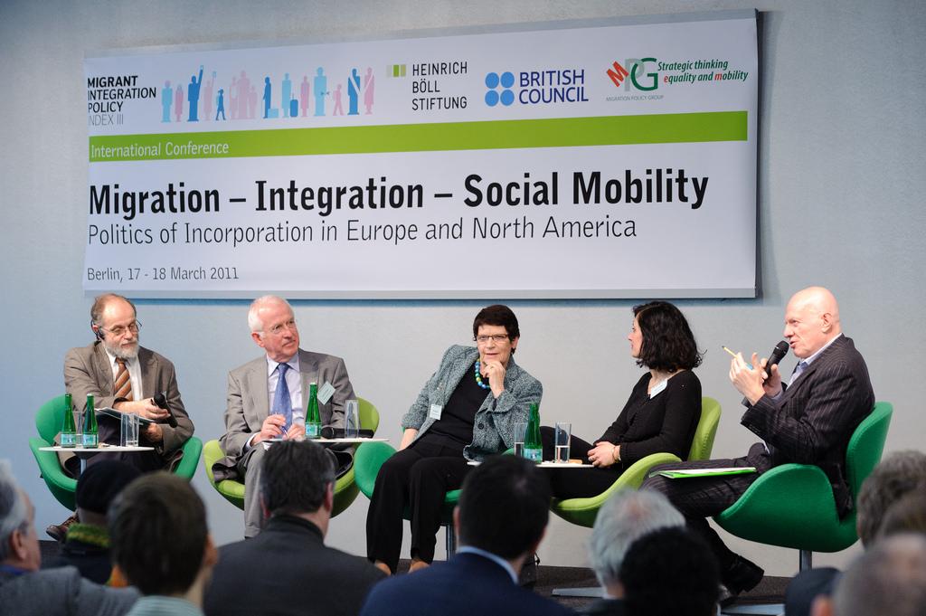 Soal Mobilitas Sosial dan Pembahasan