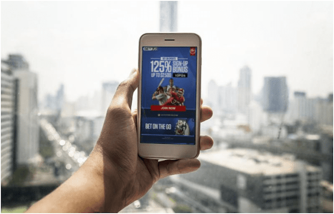 Use Your Phone To Land A Free Sports Bet
