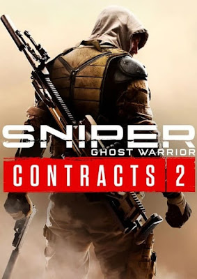 Capa do Sniper: Ghost Warrior Contracts 2