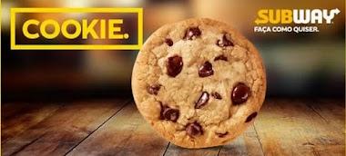 Brindes Grátis: Vários restaurantes do Subway estão dando um Cookie Grátis; consulte agora!