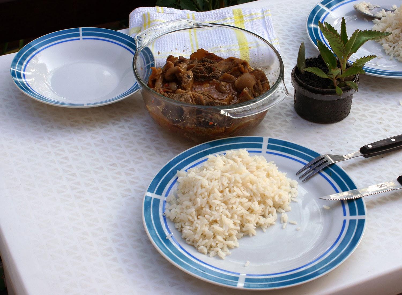 My African Garden: Tripe Pepper Soup Recipe