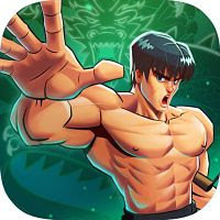 Fighting King 3 Kungfu Hack