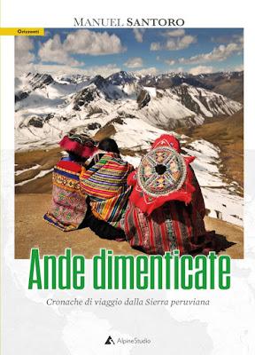 Cover Ande Dimenticate, Manuel Santoro