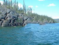 بحيرة الرقيق العظمى