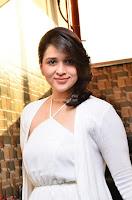 Mannara Chopra in Beautiful Cute Sensual Whtie Designer Dress ~  Exclusive Pics 003.jpg
