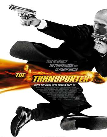 The Transporter 2002 Hindi Dual Audio BRRip Full Movie Download