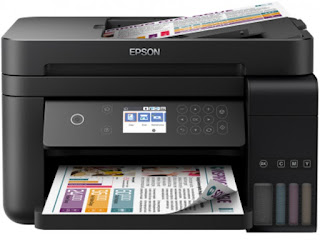 Epson EcoTank L6170 Drivers Download