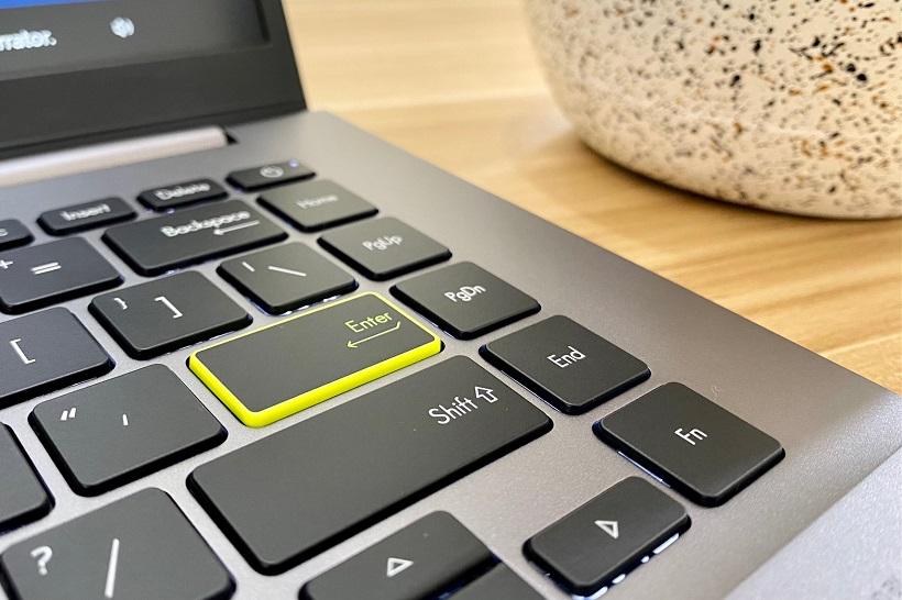 ASUS VivoBook S14 S433E Unboxing Gen Z Key