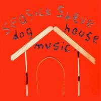 seasick steve - dog house music (2006)