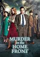 Watch Murder on the Home Front Online Free in HD