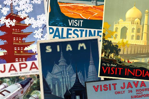 8 Trivia Menarik Berkaitan Dengan Asia