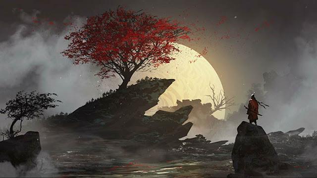 Samurai era a elite entre os guerreiros