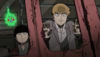 Mob Psycho 100: Dai Ikkai Rei toka Soudansho Ian Ryokou OVA Subtitle Indonesia