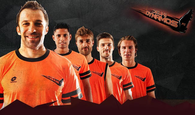 ISL 2015 Delhi Dynamos FC Matches Schedule, Team Squad, Players list