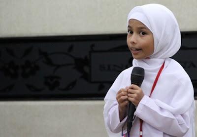 Mukadimah Pidato Bahasa Arab