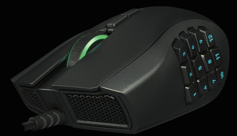 فأرة Razer Naga تعود مجدداً إلى الأسواق بعد زيادة الطلب عليها!