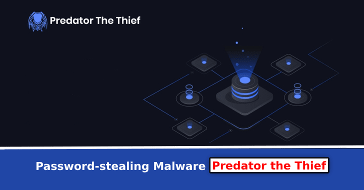 Predator the Thief