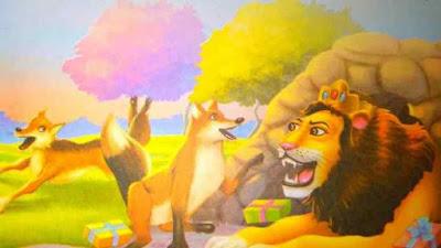 Animals Stories in Hindi