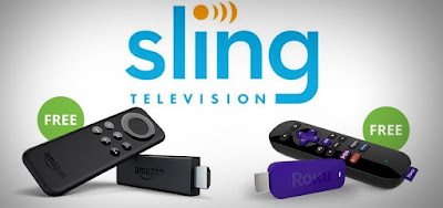 Sling TV Box: How Does Sling TV Work And Everything You Should Know