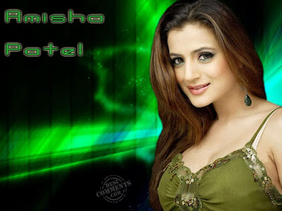 Amisha Patel Images