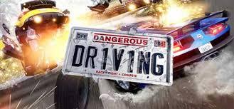 Dangerous Driving Cerinte de sistem