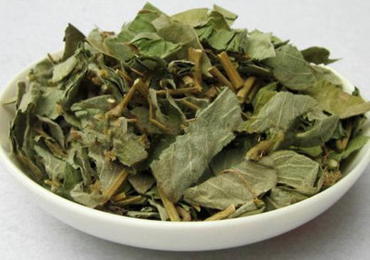 Dried lysimachia