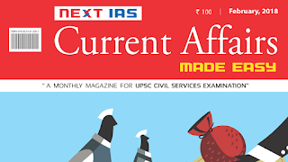 DOWNLOAD MADE EASY CURRENT AFFAIRS FEBRUARY 2018 [ENGLISH]