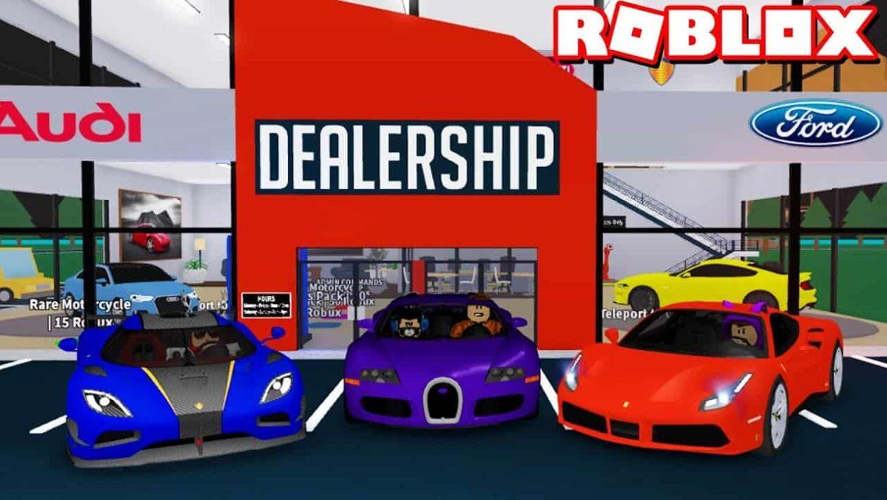 Car Dealership Tycoon - January 2021 Cheats