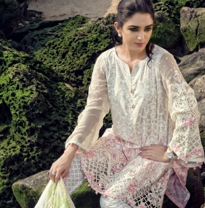 maria b lawn 2016 2017 mariab summer collection dresses 2016. Black Bedroom Furniture Sets. Home Design Ideas