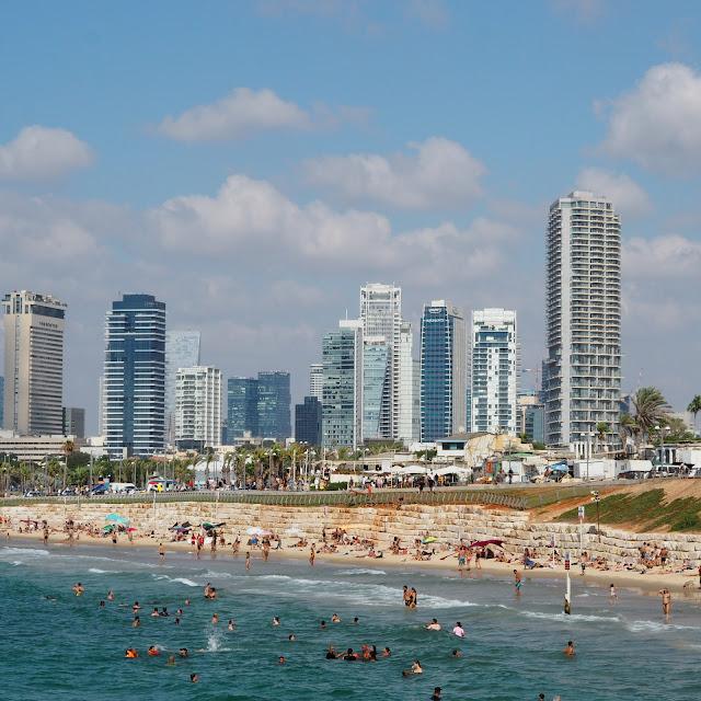 Tel Aviv, Jaffo