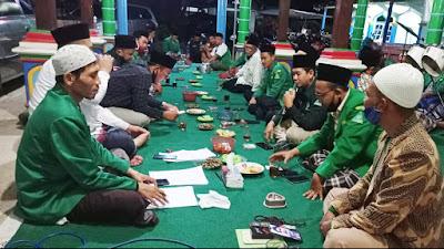 PAC Ansor Kecamatan Pituruh, Gelar Selapanan Malam Selasa Pahing
