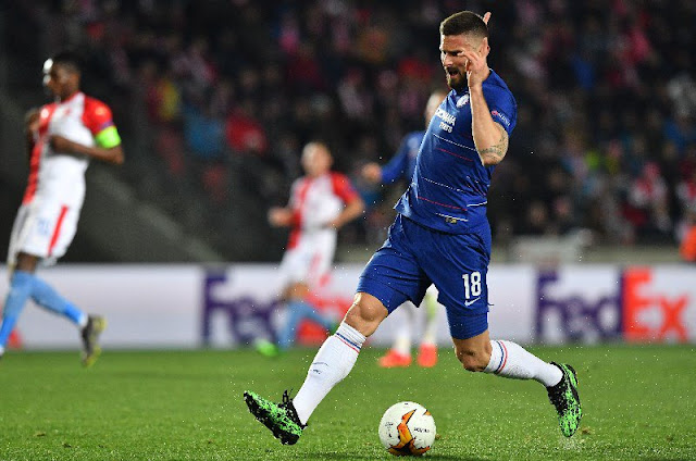 Nhận định Chelsea vs Eintracht Frankfurt, 2h00 ngày 10/5 (Bán kết - Europa League) 3