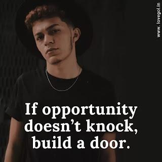 short attitude quotes images