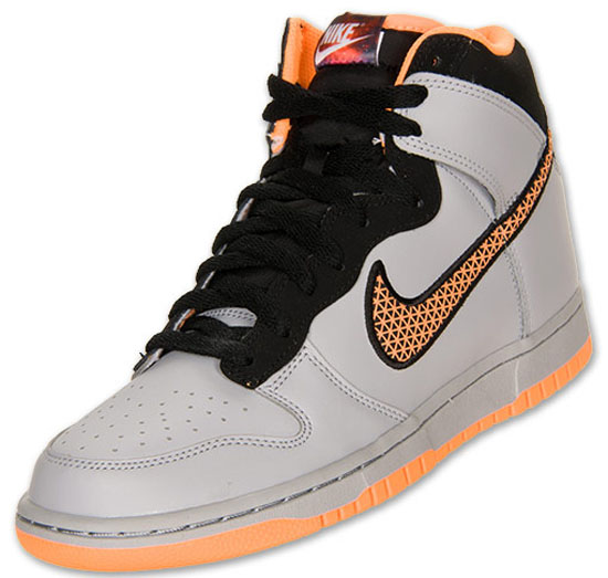 reputable site 35d22 53bdc nike dunk high easter edition