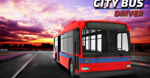 City Bus Driver 3D Android APK Game Free Download For Android Phones | Android Apps and Games Free Download