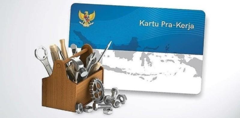 Pemerintah Tunjuk 8 Platform Program Kartu Prakerja, Tanpa Melalui Lelang