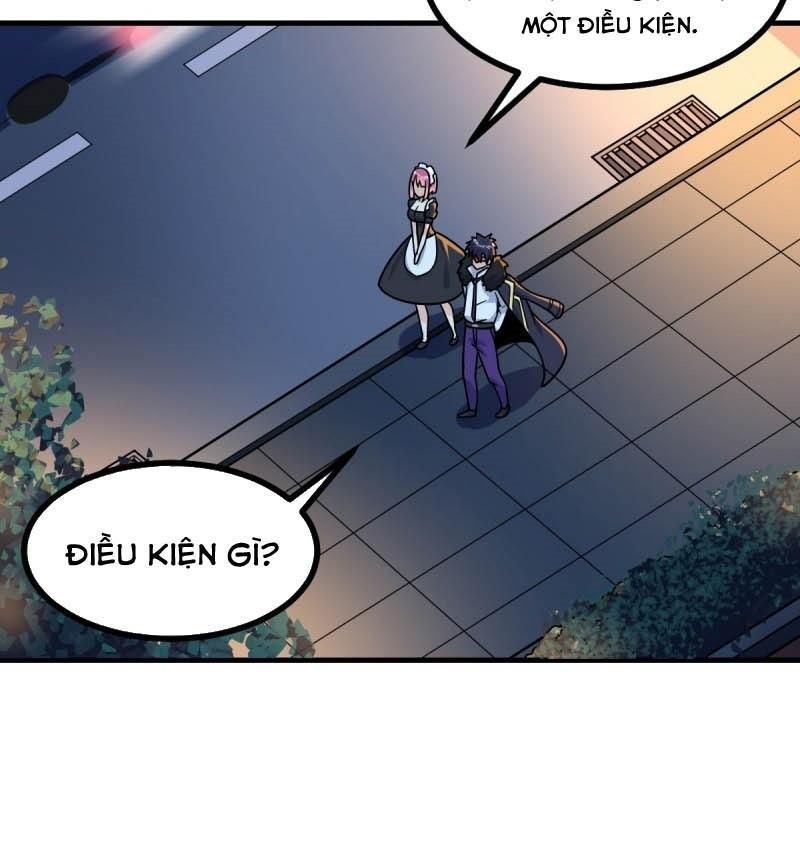 Vạn Hồn Hào Tế chap 12 - Trang 12