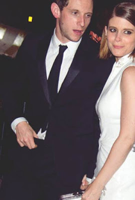 Nunta de Vedete Kate Mara si Jamie Bell s-au casatorit