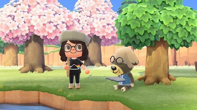 Animal Crossing: New Horizons terá mangá oficial lançado em inglês