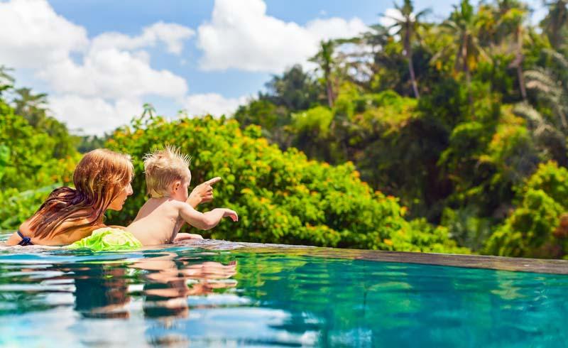 tips for family travel