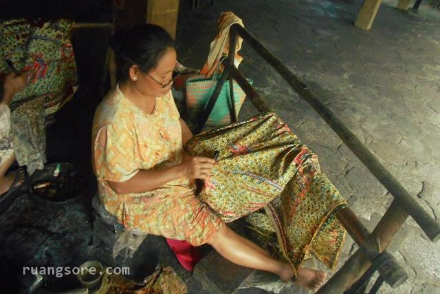 Batik Nyah Kiok